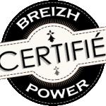 Logo Breizh Power