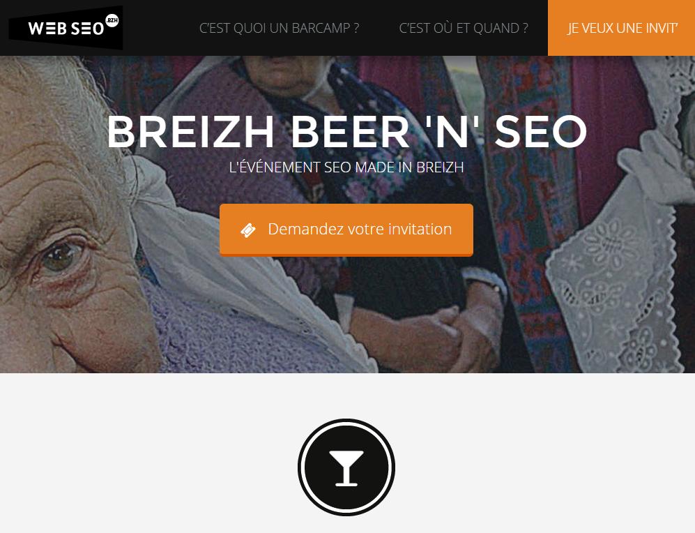 Breizh Beer & SEO